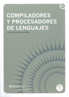 Premioinnovacionsanitaria.es Compiladores Y Procesadores De Lenguajes Image