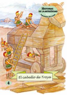 Permacultivo.es Caballo De Troya (Historias De La Antigüedad Nº 4) Image