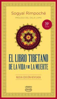 Descargar EL LIBRO TIBETANO DE LA VIDA Y DE LA MUERTE gratis pdf - leer online
