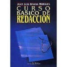 Inmaswan.es Curso Basico De Redaccion Image