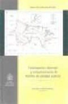 CATALOGACION, DESLINDE Y AMOJONAMIENTO DE MONTES DE UTILIDAD PUBL ICA - VV.AA. | Adahalicante.org