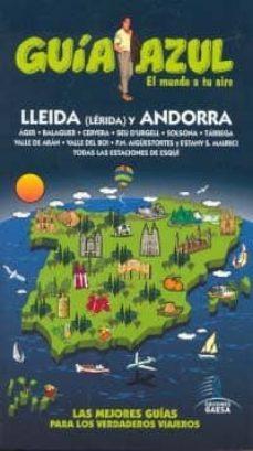 Permacultivo.es Lleida (Lerida) Y Andorra 2010 (Guia Azul) Image