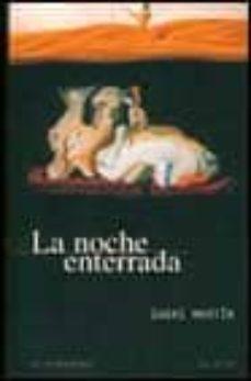 Titantitan.mx La Noche Enterrada Image