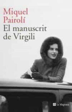 Inmaswan.es El Manuscrit De Virgili Image