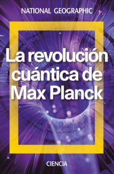 la revolucion cuantica de max planck-9788482986630