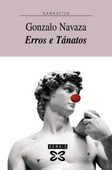 Descargando ebooks desde amazon gratis ERROS E TANATOS en español