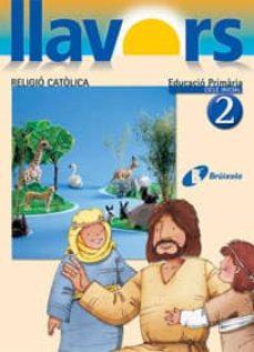 Bressoamisuradi.it Llavors Religio 2 (Primaria) Image