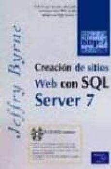 Inmaswan.es Creacion De Sitios Neb Con Sql Server 7 Image