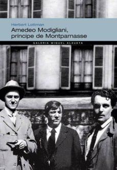 Costosdelaimpunidad.mx Amadeo Modigliani: Principe De Montparnasse Image