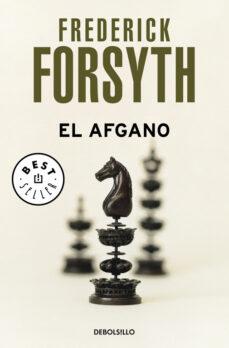 Ebooks descargar gratis epub EL AFGANO 9788483465530