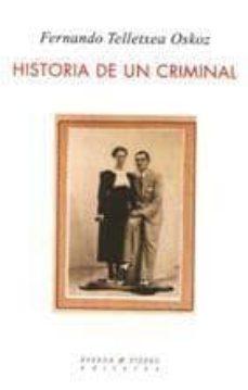 Titantitan.mx Historia De Un Criminal Image
