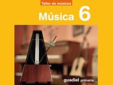 Titantitan.mx Musica: 6º Primaria Proyecto Taller De Musicos (Andalucia) Image