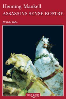 Descargar ebook para móvil ASSASSINS SENSE ROSTRE in Spanish 9788483833230