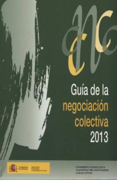 Permacultivo.es Guía De La Negociación Colectiva 2013 Image