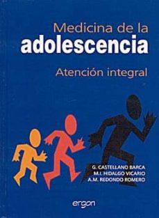 Cdaea.es Medicina De La Adolescencia: Atencion Integral Image