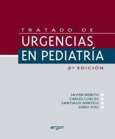 Libros en inglés para descargar gratis TRATADO DE URGENCIAS EN PEDIATRIA (2ª ED.)