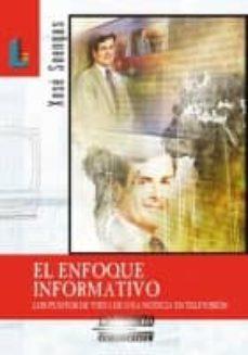Cronouno.es El Enfoque Informativo : Los Puntos De Vista De Una Noticia En Te Levision Image