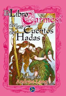 Geekmag.es El Libro Carmesi De Los Cuentos De Hadas Image