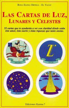 Debatecd.mx Las Cartas De Luz, Lunares Y Celestes Image