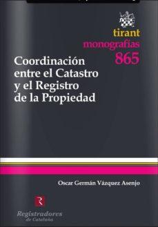 Upgrade6a.es Coordinacion Entre El Catastro Y El Registro De La Propiedad Image