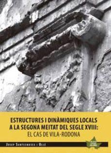 Permacultivo.es Estructures I Dinàmiques Locals A La Segona Meitat Del Segle Xvii I: El Cas De Vila-rodona Image