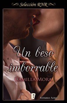 un beso imborrable (corazones en manhattan 2) (ebook)-camilla mora-9788490694930