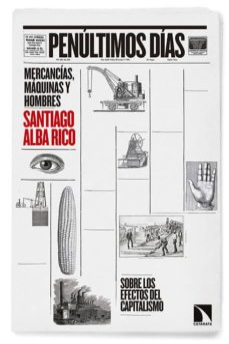 Concursopiedraspreciosas.es Penultimos Dias: Mercancias, Maquinas, Hombres Image