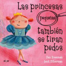 Curiouscongress.es Las Princesas (Pequeñas) Tambien Se Tiran Pedos Image