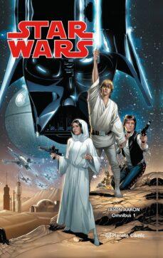 Srazceskychbohemu.cz Star Wars Jason Aaron Omnibus Nº 01/02 Image