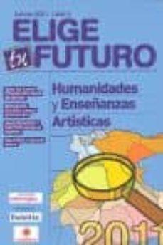 Bressoamisuradi.it Elige Tu Futuro Nº2 2010-2011: Humanidades Y Enseñanzas Artistica S Image