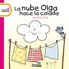 Treninodellesaline.it La Nube Olga Hace La Colada Image