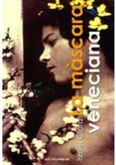 Viamistica.es La Mascara Veneciana Image