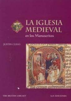 Encuentroelemadrid.es La Iglesia Medieval (Manuscritos Medievales) Image