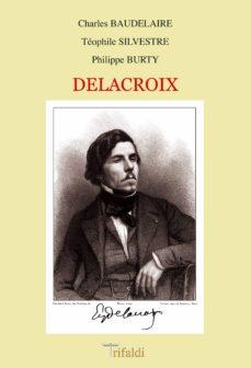delacroix-charles baudelaire-9788493852030