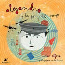 Concursopiedraspreciosas.es Alejandro Y La Gorra Del Tiempo Image