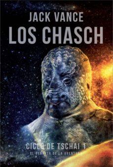 Inmaswan.es Los Chasch: Ciclo De Tschai Nº 1 Image