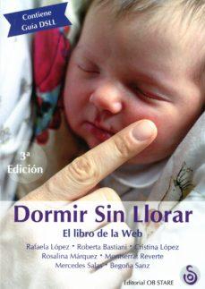 Descargas de libros electrónicos móviles DORMIR SIN LLORAR: EL LIBRO DE LA WEB de