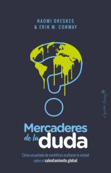 Iguanabus.es Mercaderes De La Duda Image