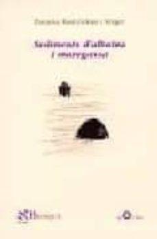 Encuentroelemadrid.es Sediments D Albaina I Maregassa Image