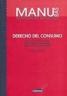 Inmaswan.es Derecho Del Consumo: Manuales Basicos Image