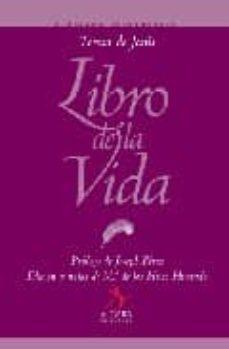 libro de la vida-9788496107830