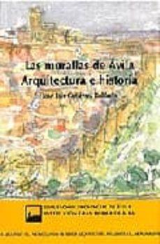 Bressoamisuradi.it Las Murallas De Avila: Arquitectura De Historia Image