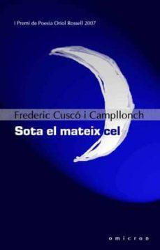 Curiouscongress.es Sota El Mateix Cel Image