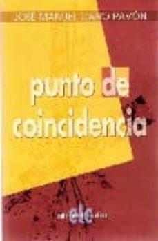 Ebook para la estructura de datos y algoritmo de descarga gratuita PUNTO DE COINCIDENCIA (Literatura española)