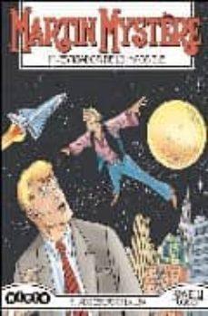 Chapultepecuno.mx Martin Mystere Nº 26: El Lado Oscuro De La Luna Image