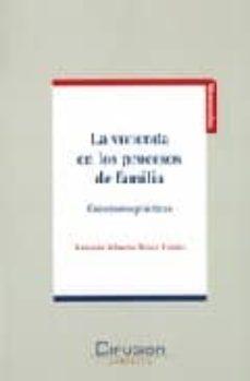 Javiercoterillo.es La Vivienda En Los Procesos De Familia: Cuestiones Practicas Image