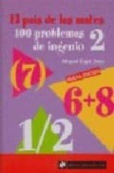 Bressoamisuradi.it Pais Mates 100 Problemas De Ingenio 2 Image