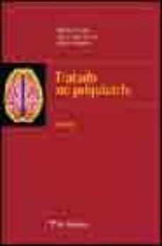 Descargas de libros de texto en inglés TRATADO DE PSIQUIATRIA (VOL. I) (Spanish Edition) 9788497060530