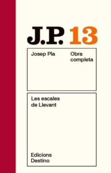 Ebook descarga gratuita LES ESCALES DE LLEVANT (Spanish Edition)