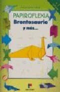 Alienazioneparentale.it Papiroflexia Brontosaurio Y Mas... Image